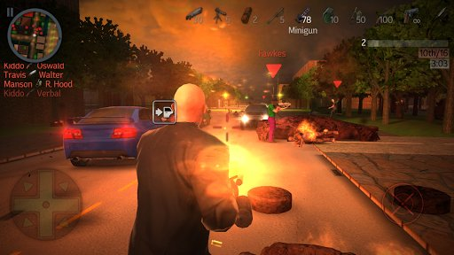 Payback 2 screenshot 2