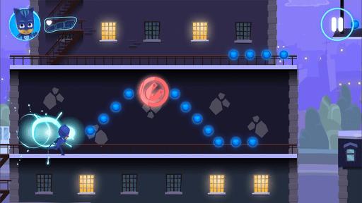 PJ Masks - Moonlight Heroes screenshot 2