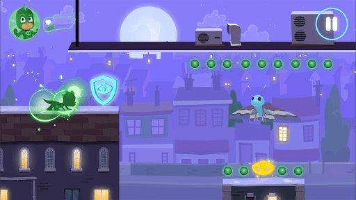 PJ Masks - Moonlight Heroes screenshot 3