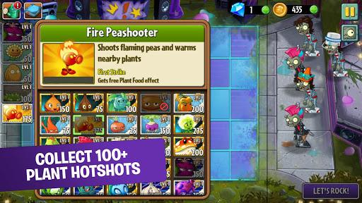 Plants vs Zombies 2 screenshot 3