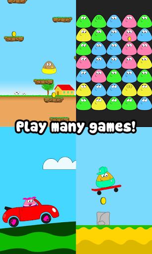 Pou screenshot 2
