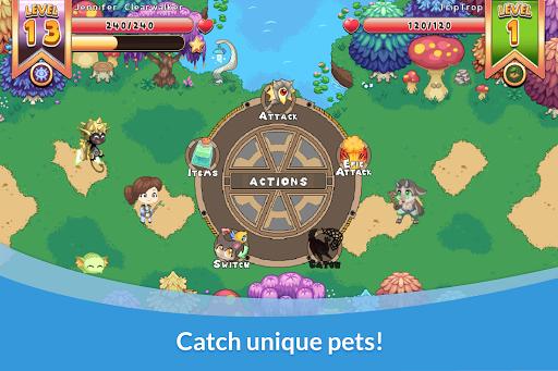 Prodigy Math Game screenshot 2
