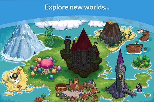 Prodigy Math Game screenshot 3