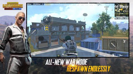 PUBG MOBILE LITE screenshot 2