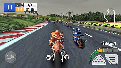Real Bike Racing screenshot 1