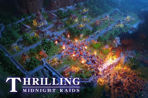 Rise of Kingdoms - Lost Crusade screenshot 2