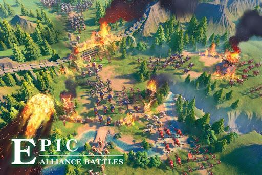 Rise of Kingdoms - Lost Crusade screenshot 3
