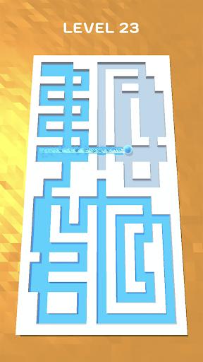 Roller Splat! screenshot 2