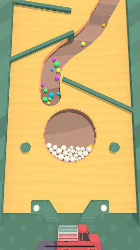 Sand Balls screenshot 2
