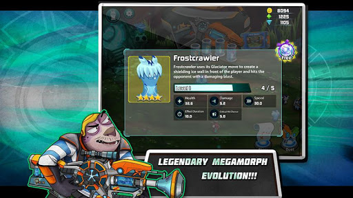 Slugterra: Slug it Out 2 screenshot 1