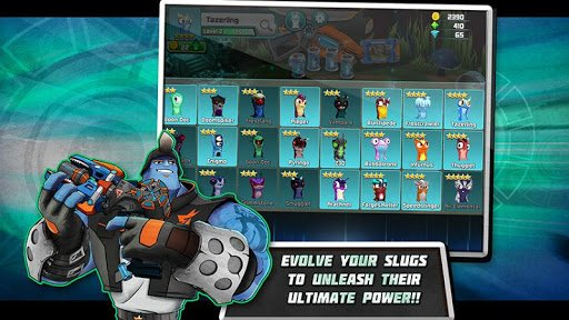Slugterra: Slug it Out 2 screenshot 3
