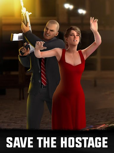 Sniper 3D Gun Shooter screenshot 1