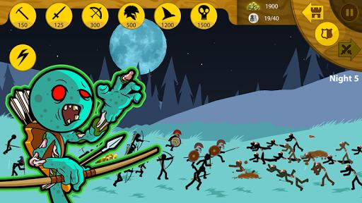 Stick War - Legacy screenshot 2