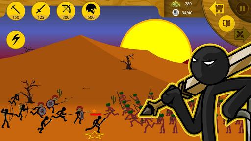 Stick War - Legacy screenshot 3