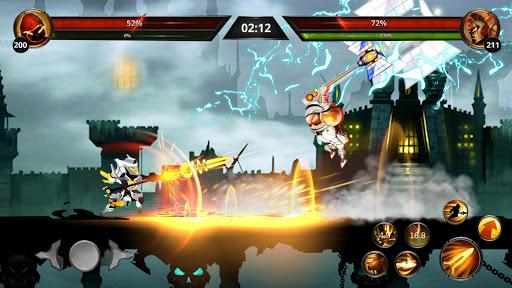 Stickman Legends screenshot 3