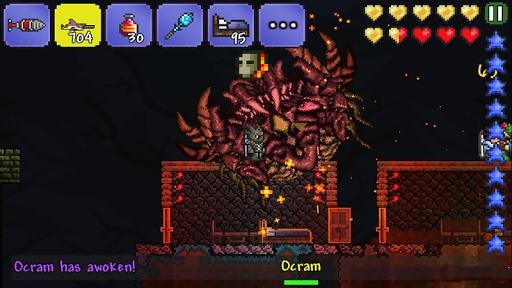 Terraria screenshot 2