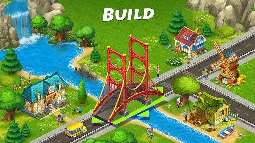 Township screenshot 3