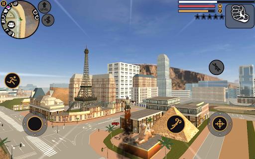 Vegas Crime Simulator screenshot 1