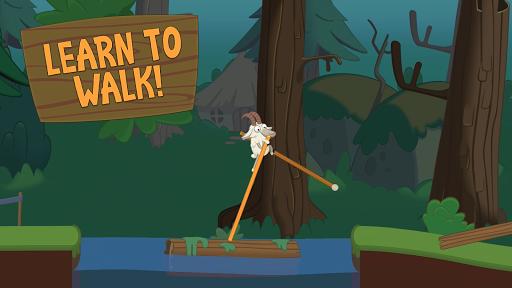 Walk Master screenshot 1