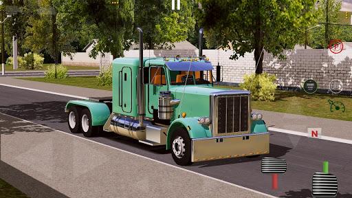 World Truck Driving Simulator screenshot 1