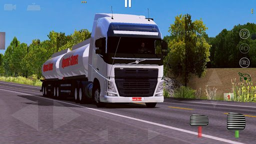 World Truck Driving Simulator screenshot 2