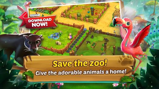 Zoo 2 - Animal Park screenshot 1