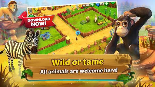 Zoo 2 - Animal Park screenshot 3