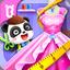 Baby Panda's Fashion Dress Up APK