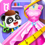 Baby Panda's Fashion Dress Up APK