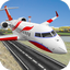 City Airplane Pilot Flight APK