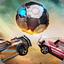 Rocket Car Ball APK