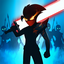 Stickman Legends - Ninja Warrior APK