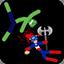 Stickman Warriors Online APK