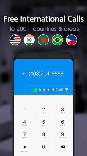 Dingtone - free phone calls and texting screenshot 3