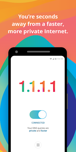 1.1.1.1 screenshot 2