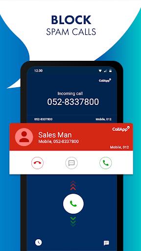 CallApp screenshot 2