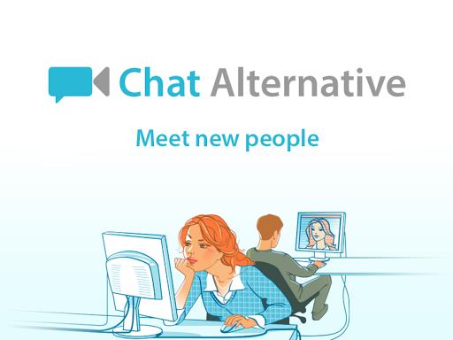 Chat Alternative screenshot 2