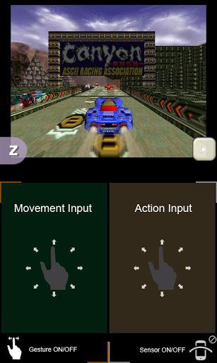 ClassicBoy Emulator screenshot 3