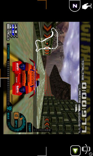 ClassicBoy Emulator screenshot 4