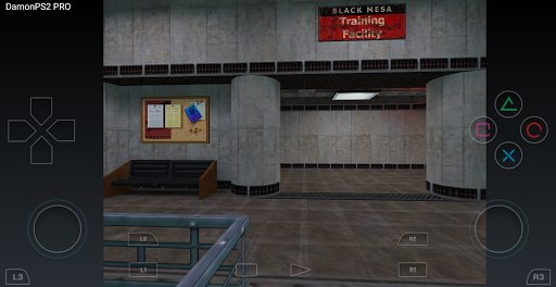 DamonPS2 screenshot 2