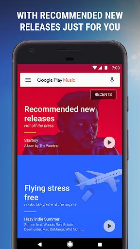 Google Play Music screenshot 3