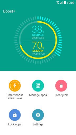 HTC Boost+ screenshot 1