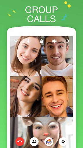 ICQ Messenger screenshot 1