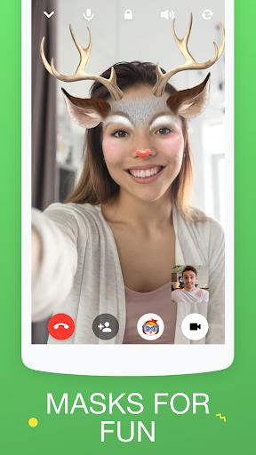 ICQ Messenger screenshot 2