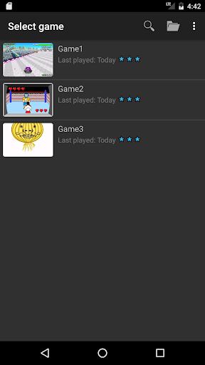 John GBA Lite screenshot 3