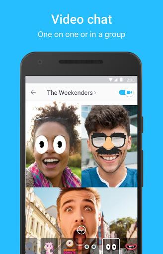 Kik Messenger screenshot 3
