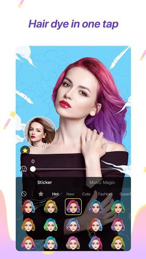 LIKE screenshot 1