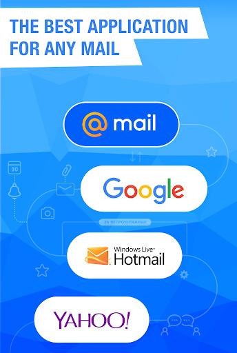 Mail.ru screenshot 1