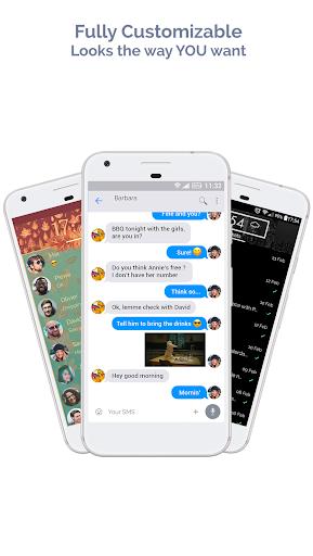 Mood Messenger screenshot 2