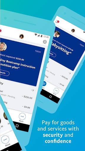 Paypal Mobile screenshot 2